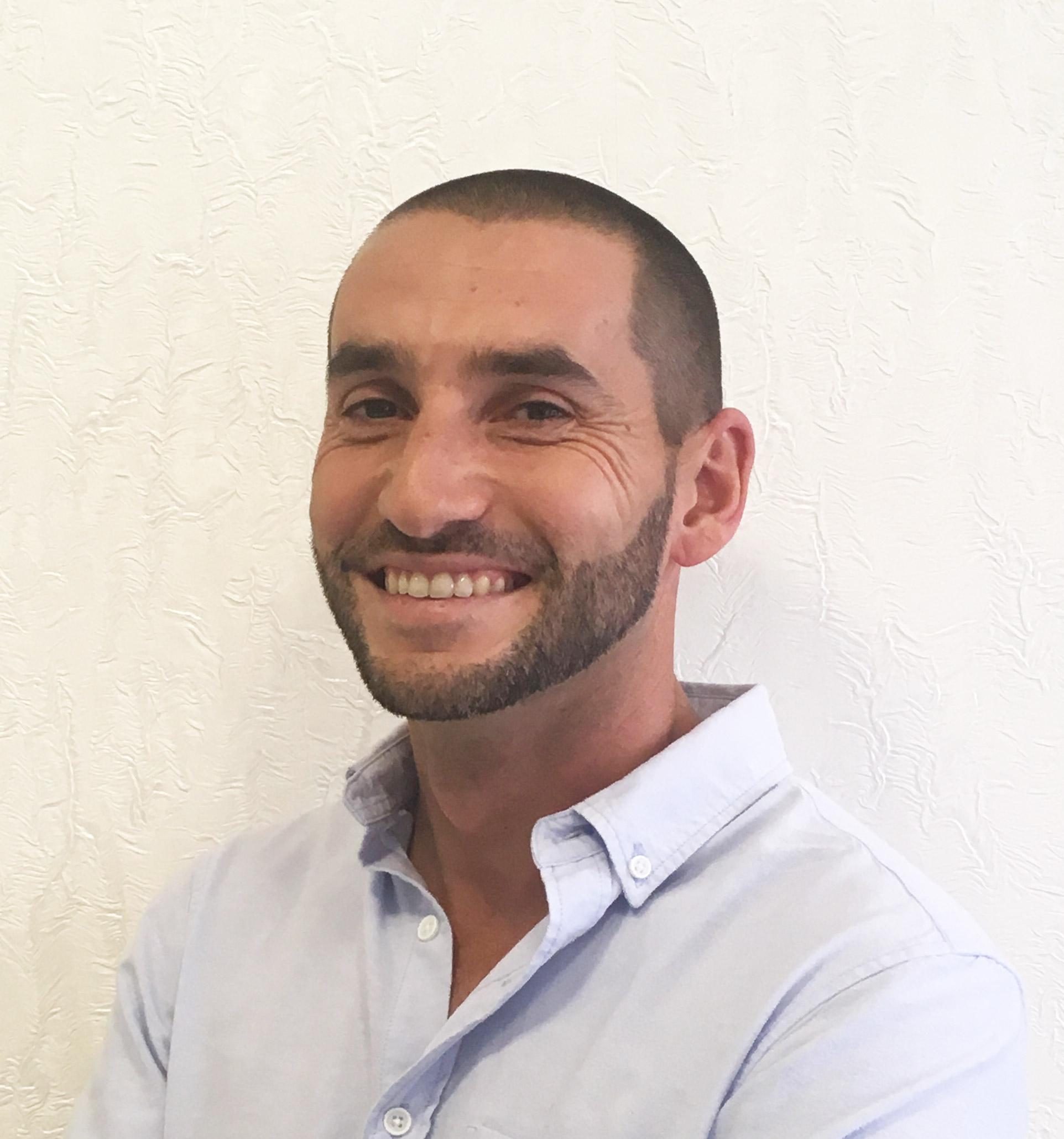 Jorge Vilarinho