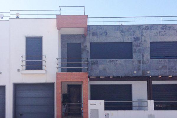 Moradia V3 no Porto Alto