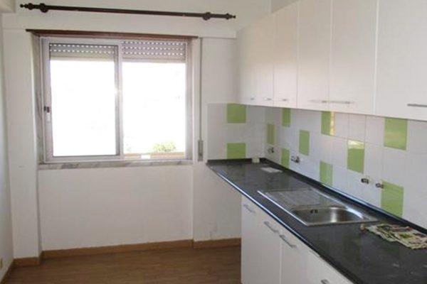 Appartement T2 à Agualva